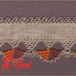 needle lace 2 on Pinterest | Lace Flowers, Sock Dolls and Lace